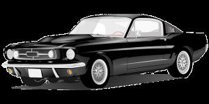 Classic Sports Car Art
