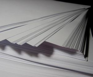 Paper Stack