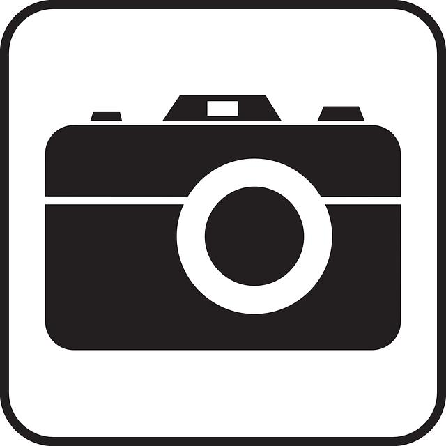Photo Camera Art