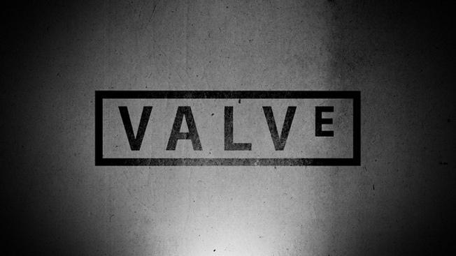 Steam Logo, Valve