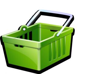eCommerce Basket
