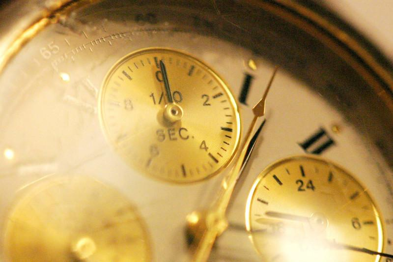 Advice for Being More Productive and Effective With Your Time