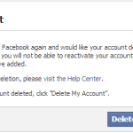 What Are The Benefits of Deleting a Facebook Account