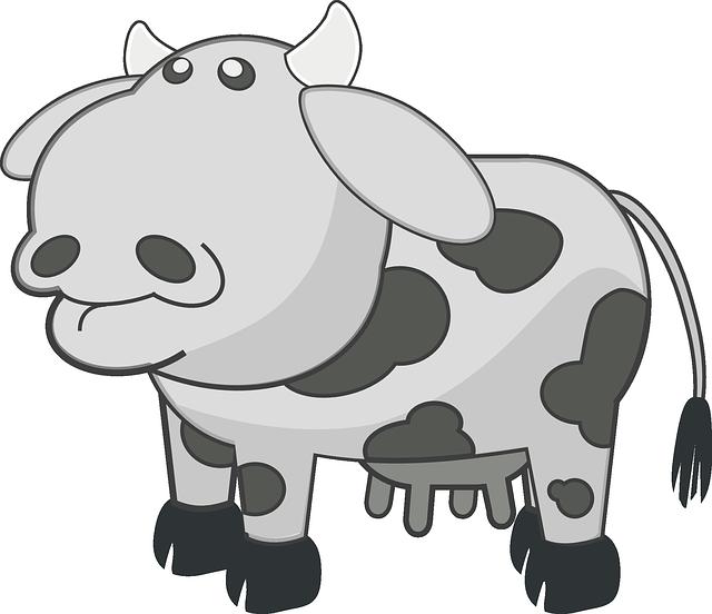 Money Cow