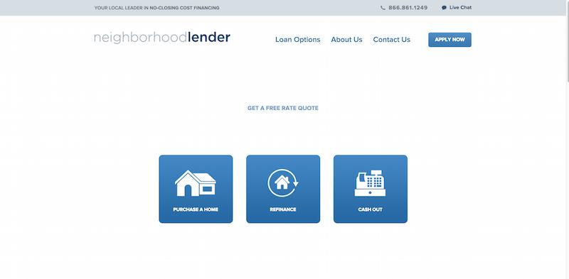 Neighborhood Lender
