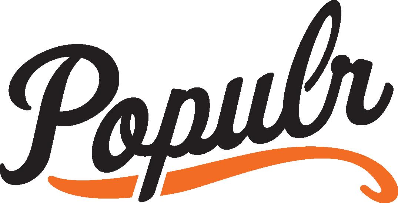 Populr Logo