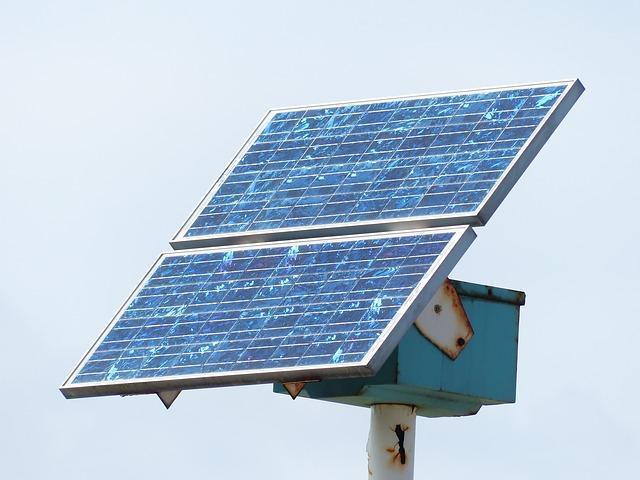 Solar Energy [Writing Prompt]