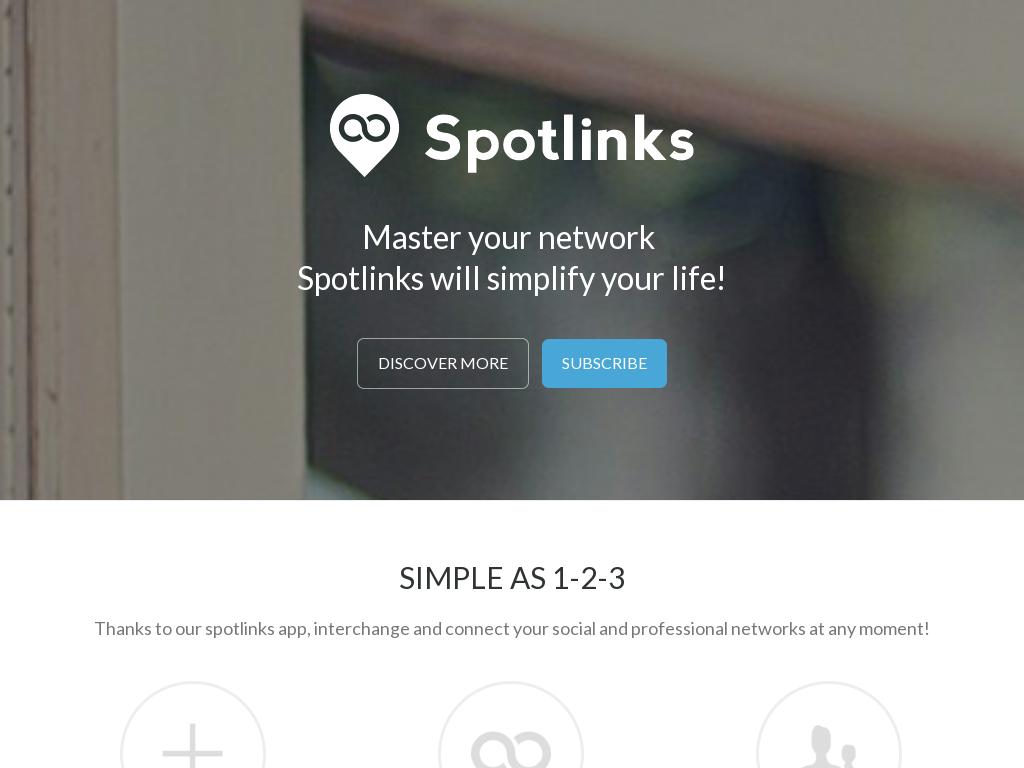 Spotlinks