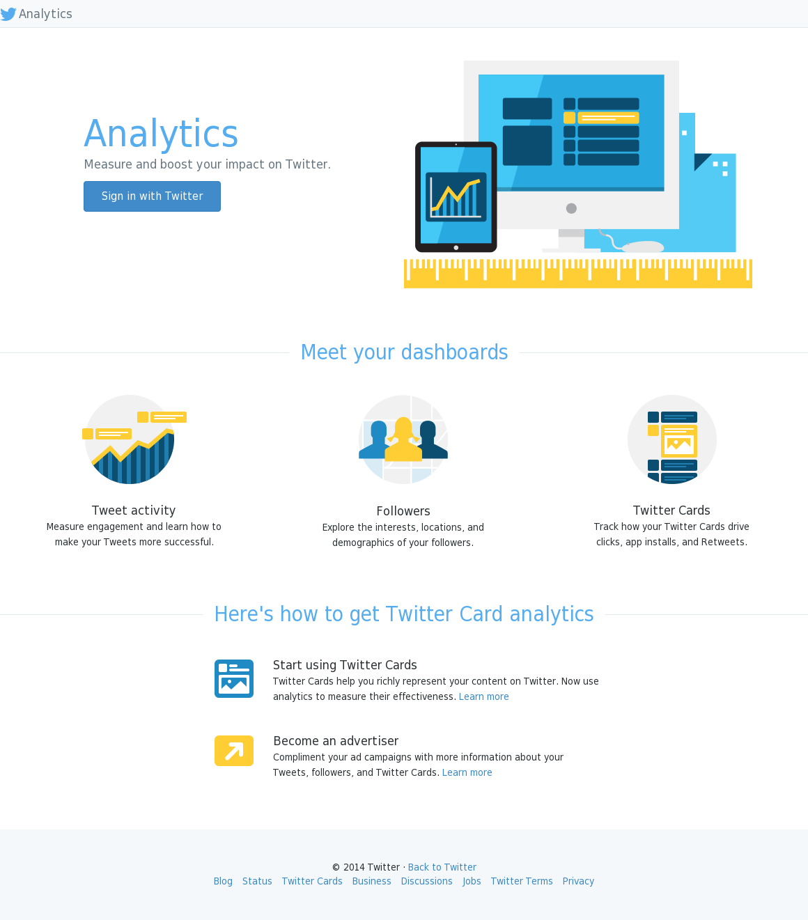 twitter analysis Data-driven social just got simpler sprout social's acquisition of simply measured brings elegant data storytelling together with robust analytics through an unparalleled suite of solutions for data-driven social management, comprehensive measurement and deep social listening so you can learn, optimize and outperform.