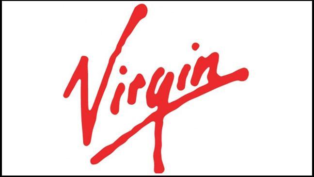 Virgin Brand Logo