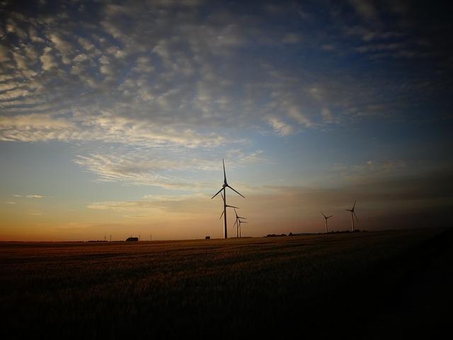 Wind Turbine [Writing Prompt]