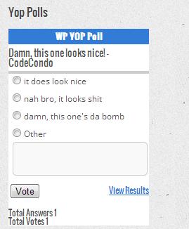 YOP Poll Preview