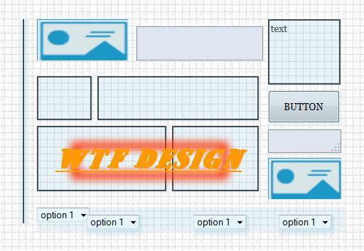 Bad Design Example