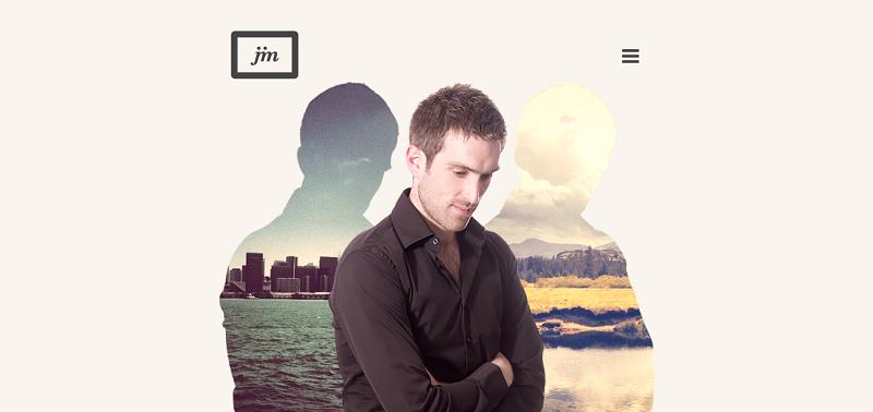 Jim Ramsden - Designer of Internets
