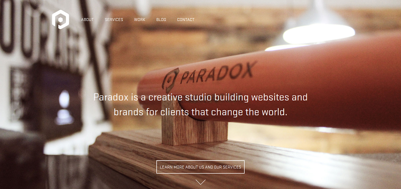 Paradox Design Studio