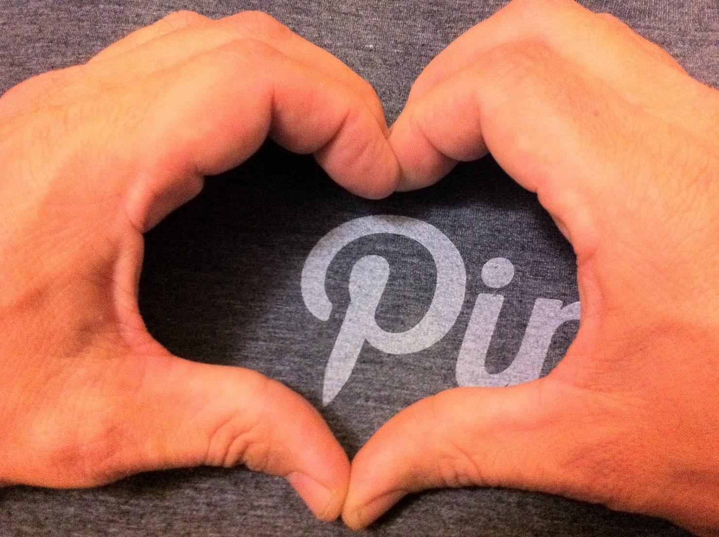 Pinterest for Your Business in 2014 is Essential