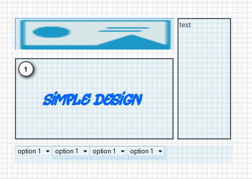 Simple Design Example