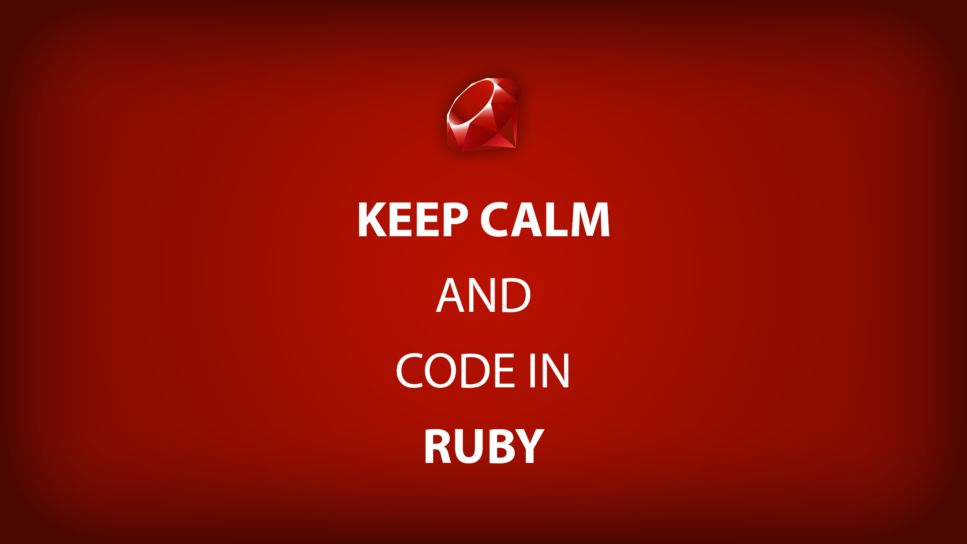 ruby how to keep asking for input