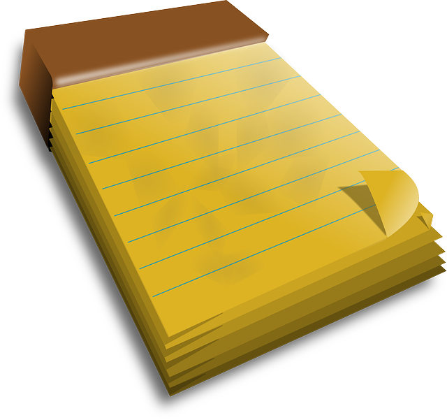 note keeper