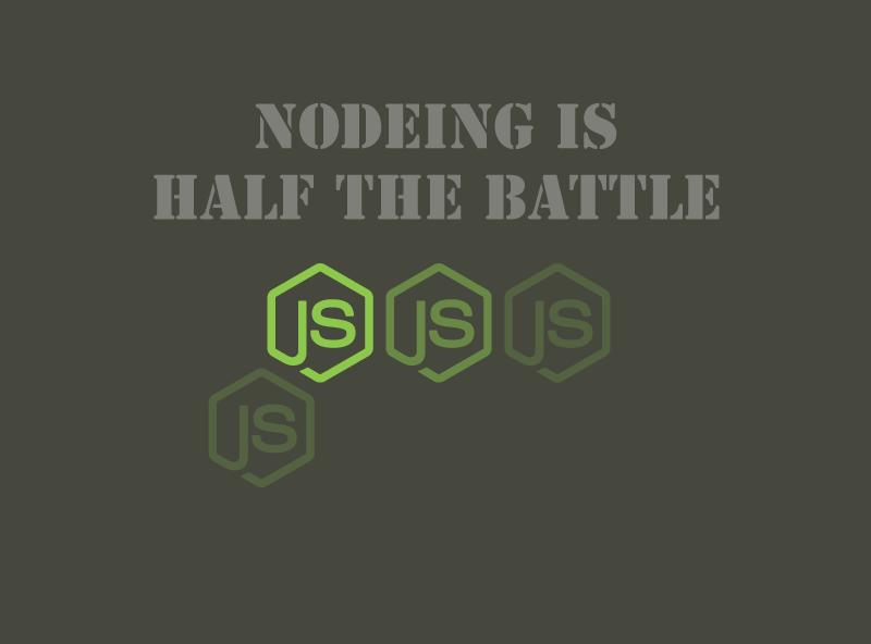 10 Web Application Frameworks for Node.js (Web Apps)