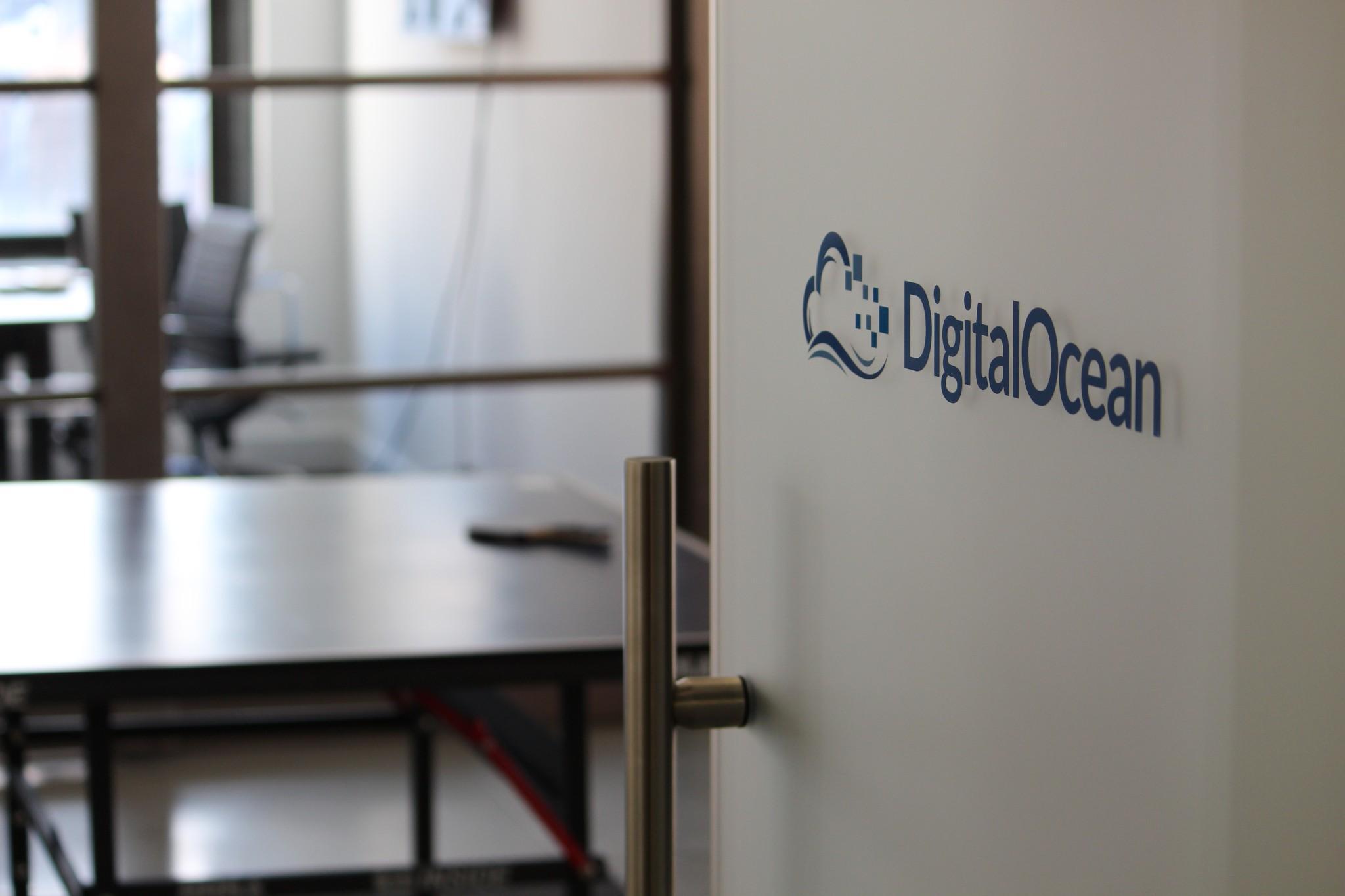 DigitalOcean Review