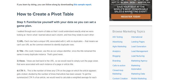 How to Create a Pivot Table_ A Step-by-Step Tutorial
