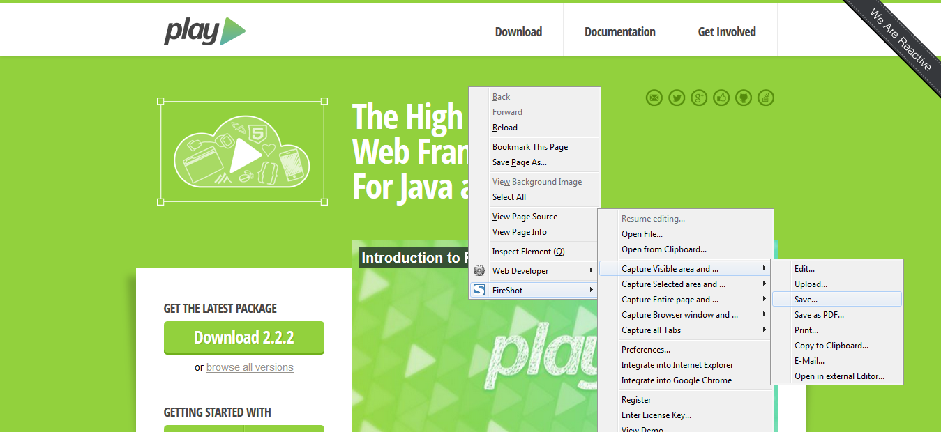 Play Framework - Build Modern & Scalable Web Apps with Java and Scala