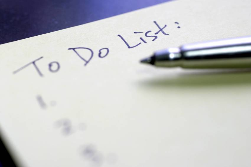 16 to do list managers as open source web apps