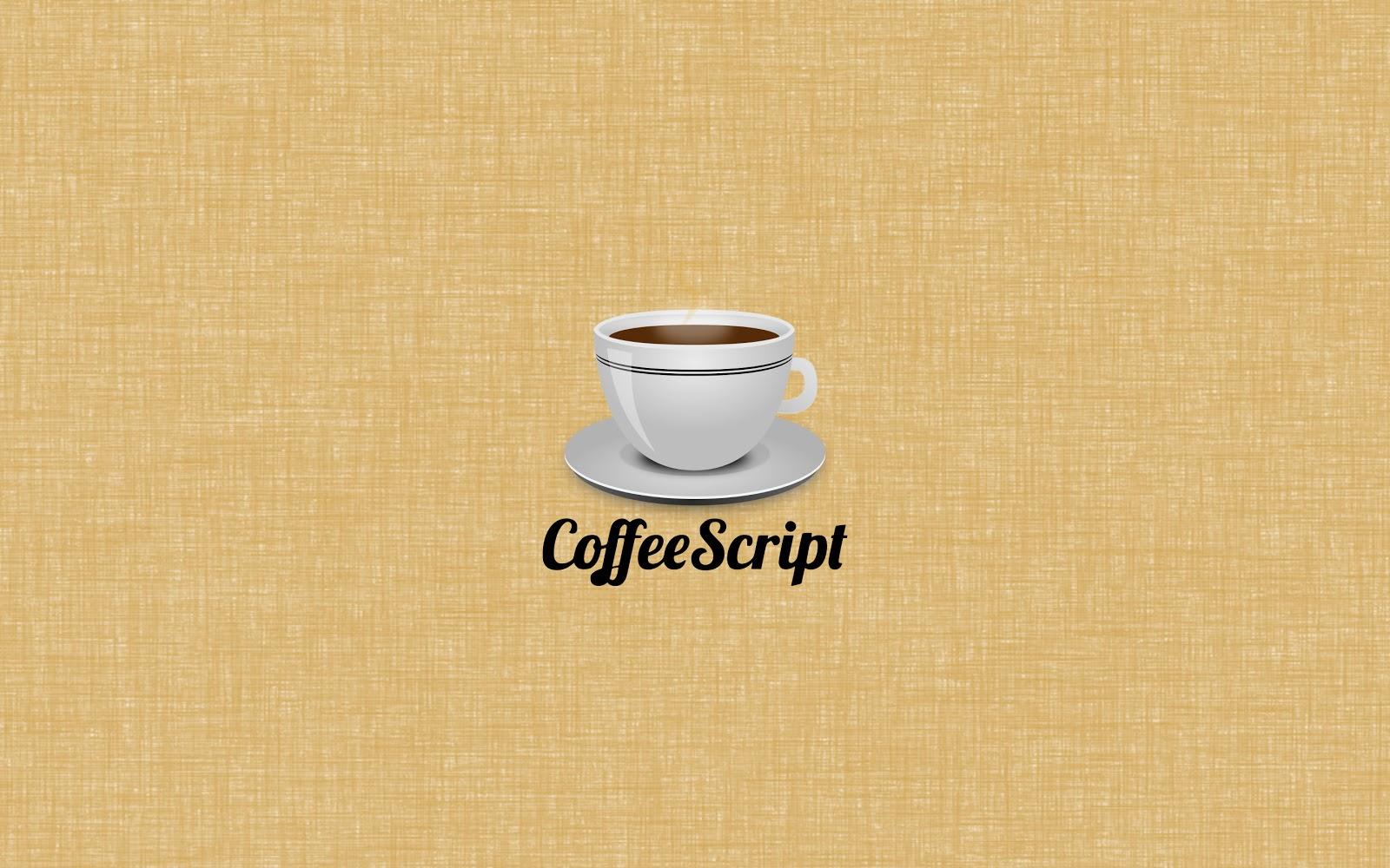 3 Free Programming Books to Learn CoffeeScript