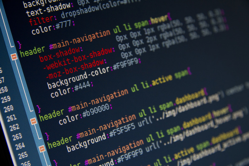 5 Tutorials for Building Your Own CSS3 Table Layouts