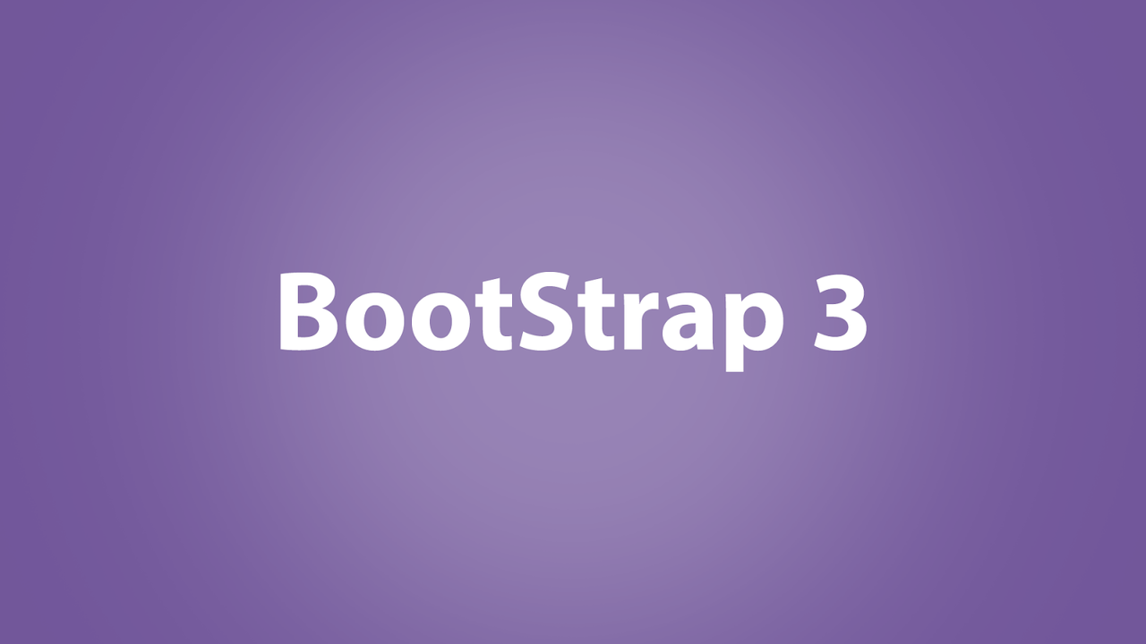 8 Icon Fonts for Your Next Bootstrap Project