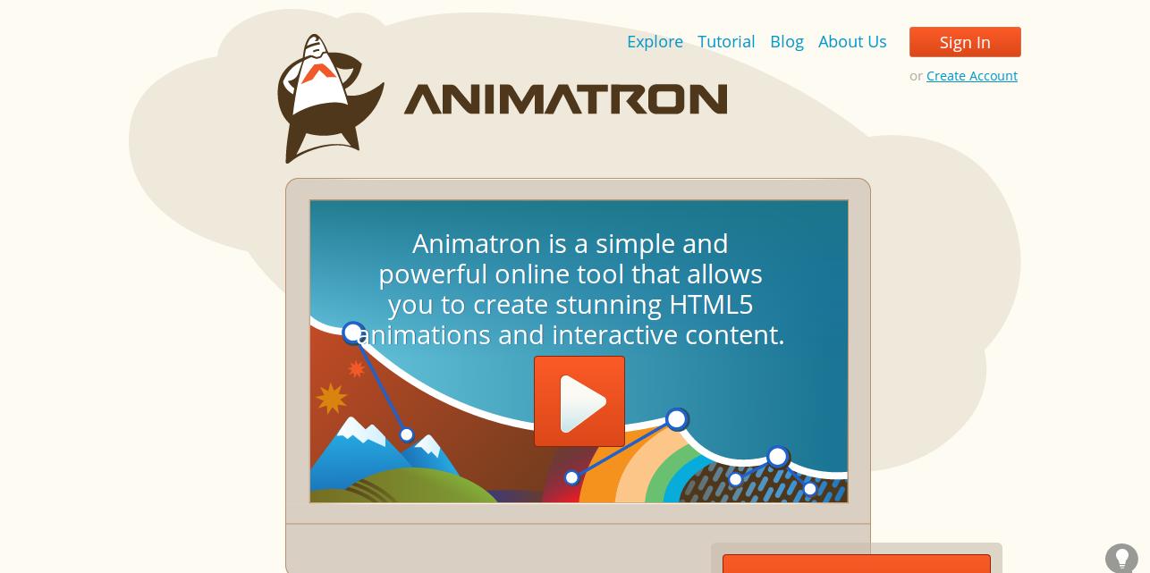 Animatron
