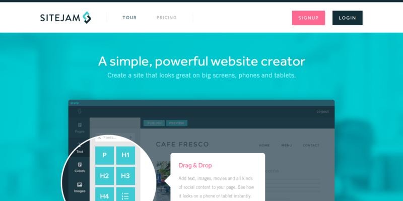 Create a website Website builder How to create a website