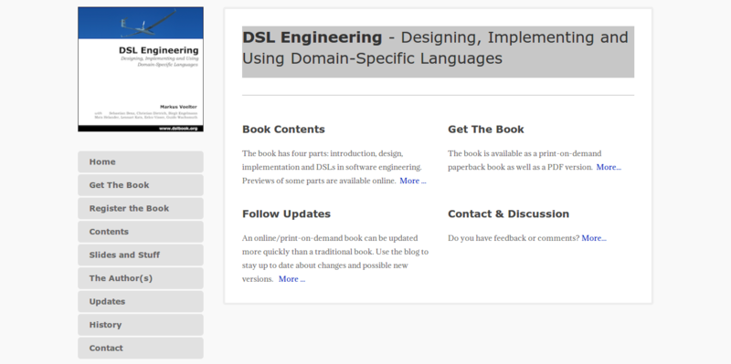 DSL Engineering