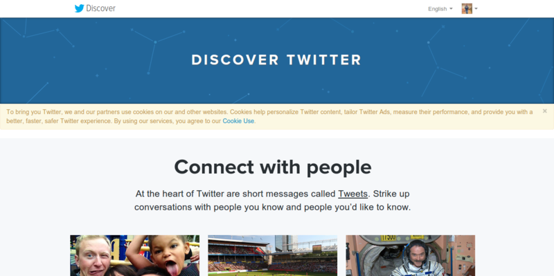 Discover Twitter   What is Twitter and how to use it