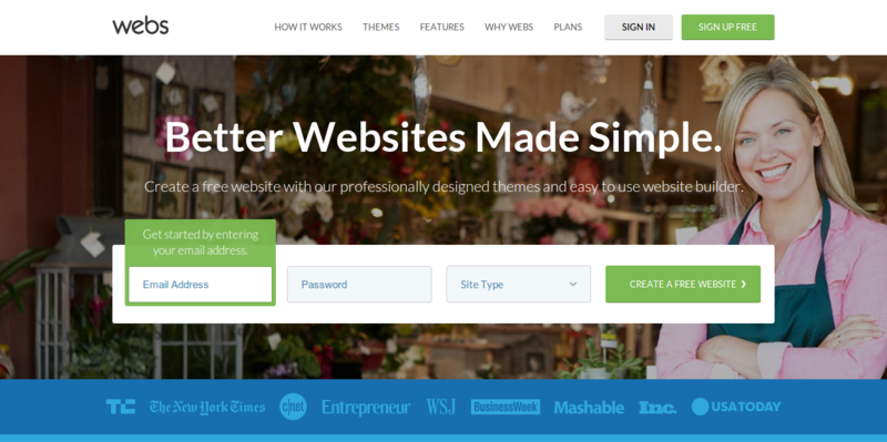 Top 15 Free Website Builders For Beginners Professionals