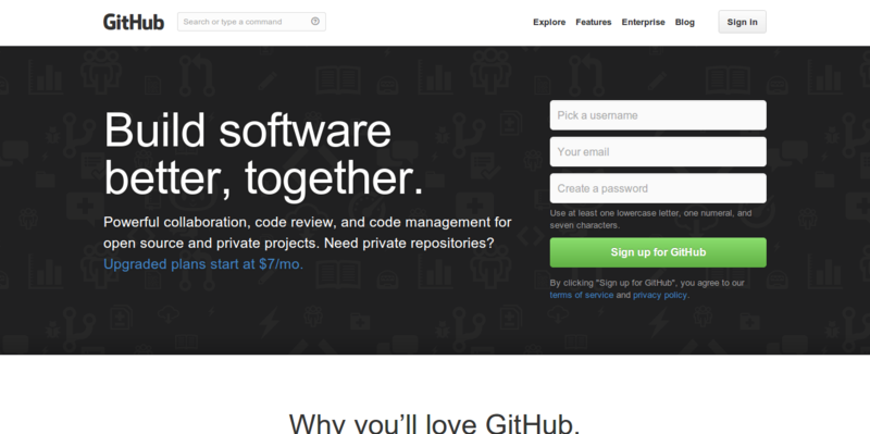 GitHub: Manage All of Your Code Effortlessly
