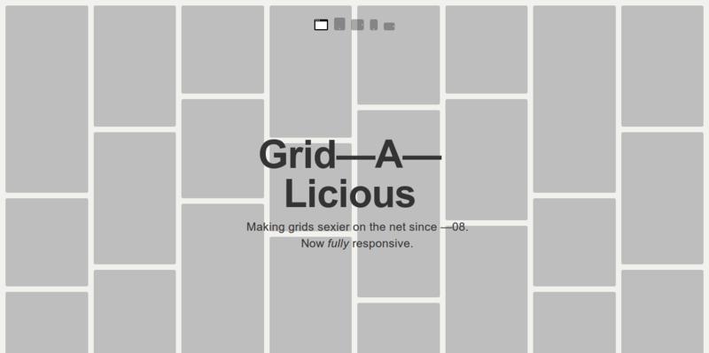 Grid A Licious