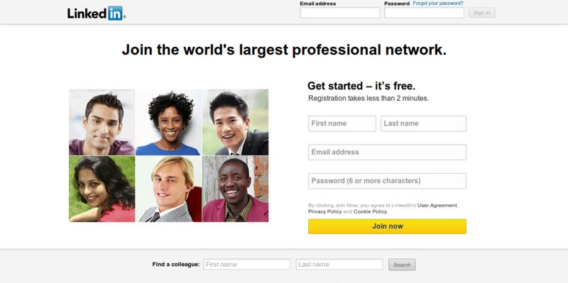 LinkedIn - Computer Science Jobs