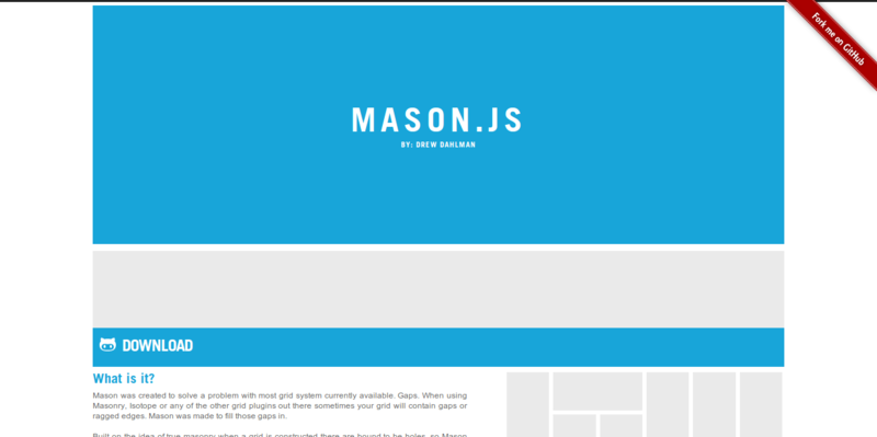 MASON.JS