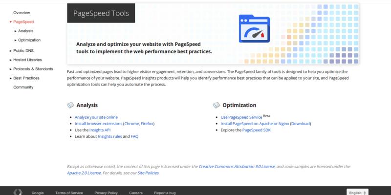 Make the Web Faster — Google Developers