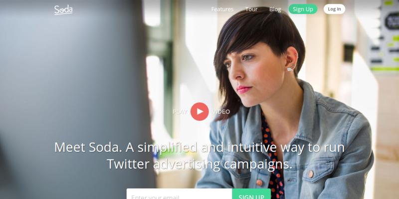 Meet Soda