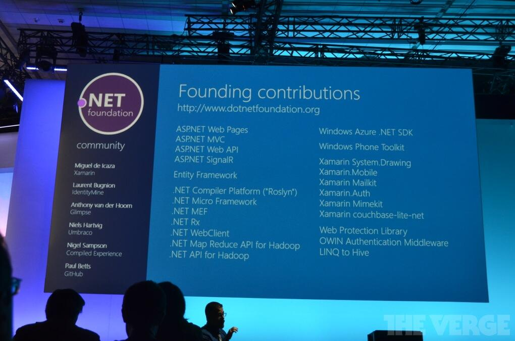 Microsoft Makes Roslyn Available as Open-Source Project