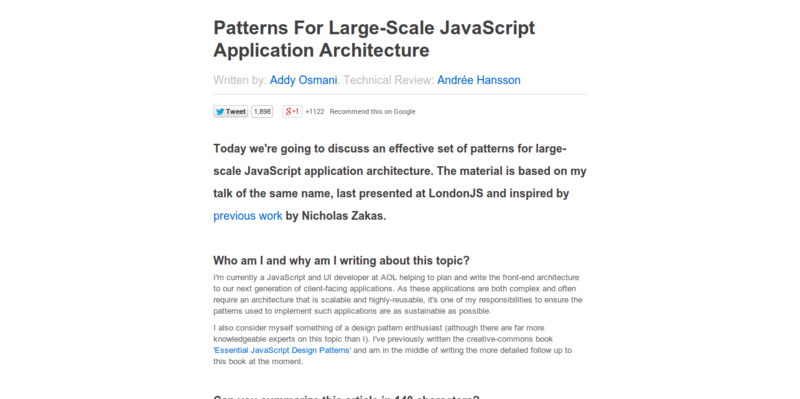 Patterns For Large Scale JavaScript Application Architecture.resized