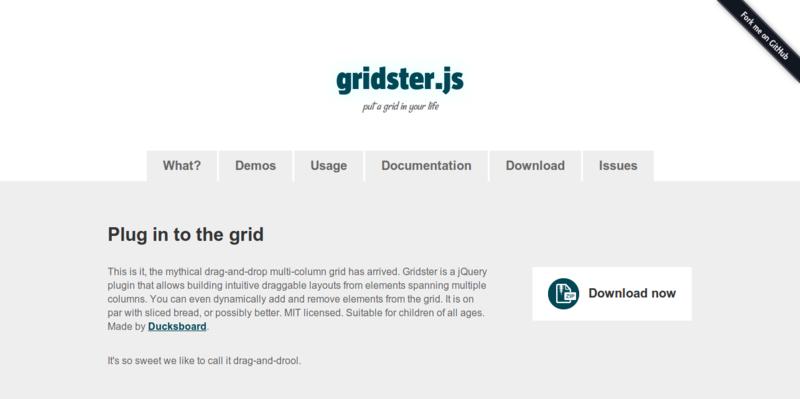 gridster.js