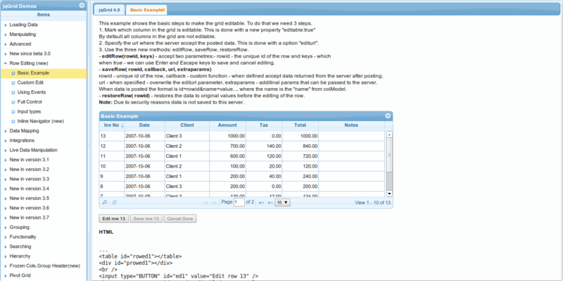 how to make a table sortable using jquery