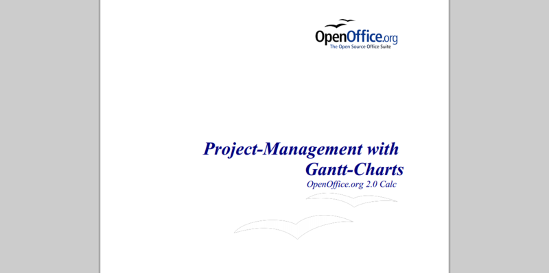 5 Resources to Get You Started With Gantt Charts  