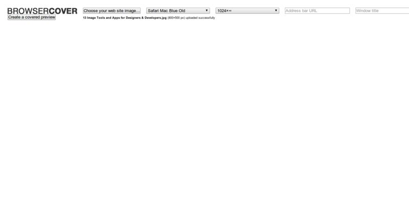 Browser Cover βeta 3