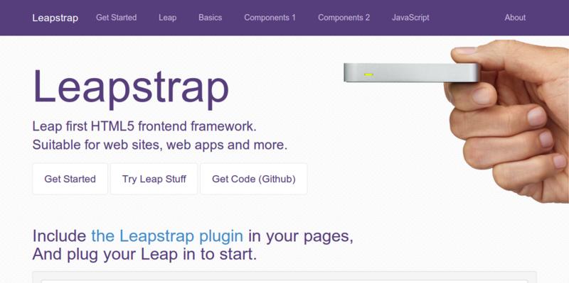 Leapstrap