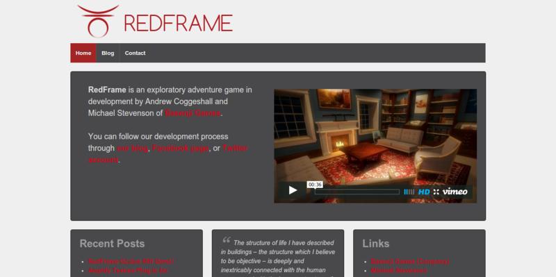 RedFrame